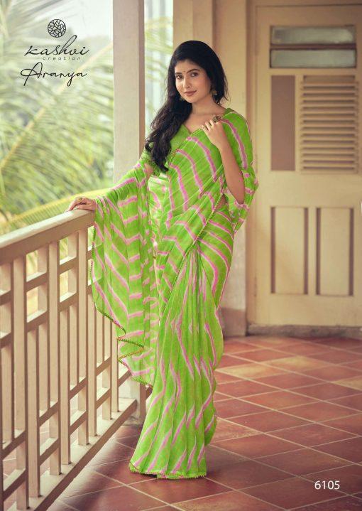 Kashvi Aranya by Lt Fabrics Saree Sari Wholesale Catalog 10 Pcs 11 510x719 - Kashvi Aranya by Lt Fabrics Saree Sari Wholesale Catalog 10 Pcs