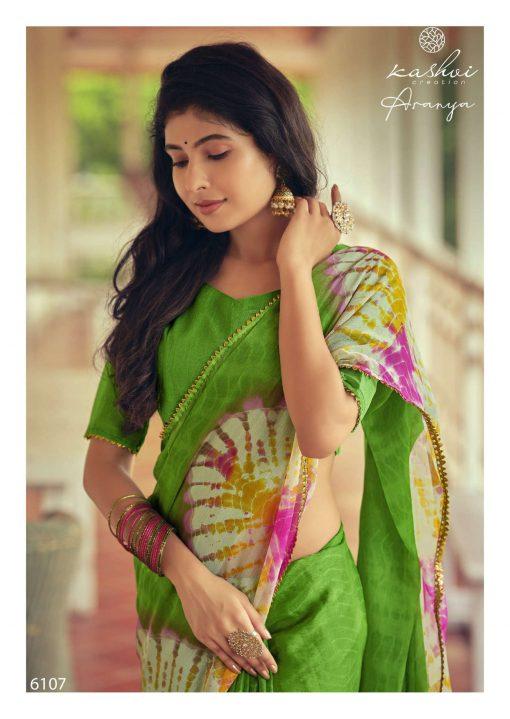 Kashvi Aranya by Lt Fabrics Saree Sari Wholesale Catalog 10 Pcs 16 510x719 - Kashvi Aranya by Lt Fabrics Saree Sari Wholesale Catalog 10 Pcs
