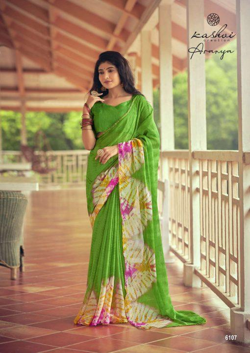 Kashvi Aranya by Lt Fabrics Saree Sari Wholesale Catalog 10 Pcs 17 510x719 - Kashvi Aranya by Lt Fabrics Saree Sari Wholesale Catalog 10 Pcs
