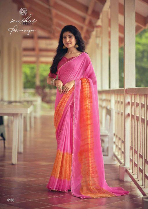 Kashvi Aranya by Lt Fabrics Saree Sari Wholesale Catalog 10 Pcs 18 510x719 - Kashvi Aranya by Lt Fabrics Saree Sari Wholesale Catalog 10 Pcs