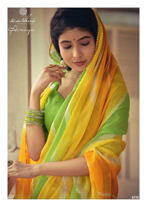 Kashvi Aranya by Lt Fabrics Saree Sari Wholesale Catalog 10 Pcs 23 510x719 - Kashvi Aranya by Lt Fabrics Saree Sari Wholesale Catalog 10 Pcs