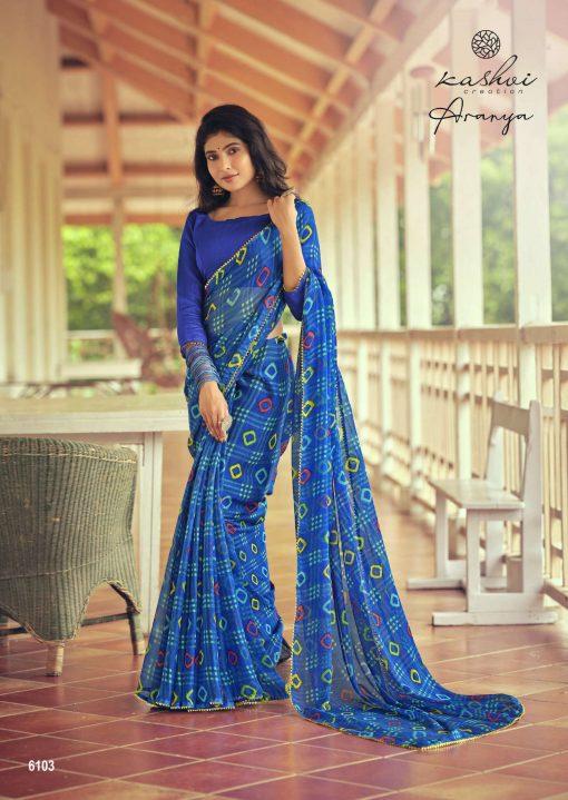 Kashvi Aranya by Lt Fabrics Saree Sari Wholesale Catalog 10 Pcs 7 510x719 - Kashvi Aranya by Lt Fabrics Saree Sari Wholesale Catalog 10 Pcs