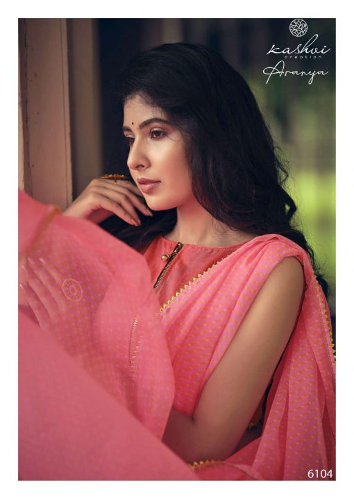 Kashvi Aranya by Lt Fabrics Saree Sari Wholesale Catalog 10 Pcs 9 510x719 - Kashvi Aranya by Lt Fabrics Saree Sari Wholesale Catalog 10 Pcs