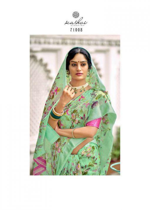 Kashvi Flora by Lt Fabrics Saree Sari Wholesale Catalog 10 Pcs 21 510x714 - Kashvi Flora by Lt Fabrics Saree Sari Wholesale Catalog 10 Pcs