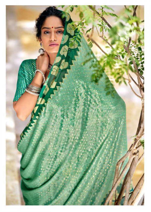 Kashvi Kalakruti by Lt Fabrics Saree Sari Wholesale Catalog 10 Pcs 12 510x714 - Kashvi Kalakruti by Lt Fabrics Saree Sari Wholesale Catalog 10 Pcs