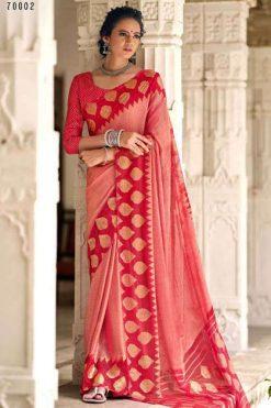 Kashvi Kalakruti by Lt Fabrics Saree Sari Wholesale Catalog 10 Pcs