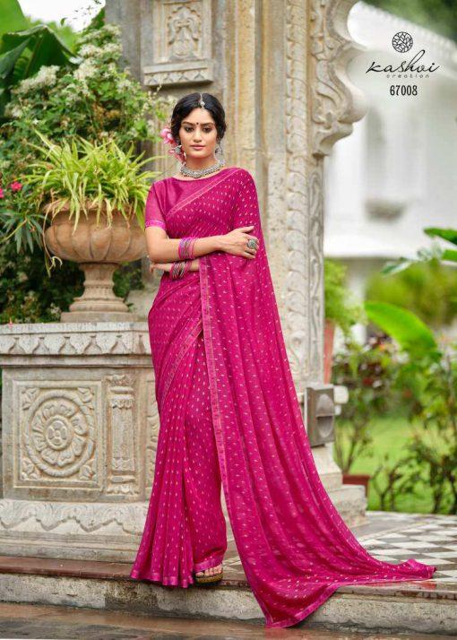 Kashvi Mitasha by Lt Fabrics Saree Sari Wholesale Catalog 10 Pcs 19 510x714 - Kashvi Mitasha by Lt Fabrics Saree Sari Wholesale Catalog 10 Pcs