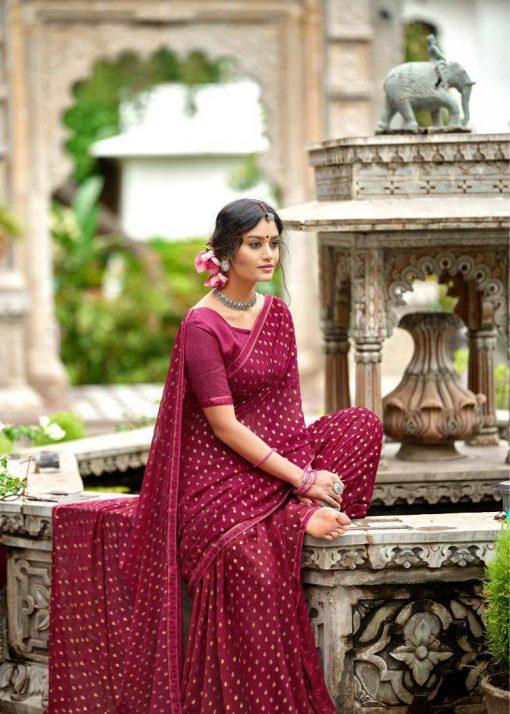 Kashvi Mitasha by Lt Fabrics Saree Sari Wholesale Catalog 10 Pcs 23 510x714 - Kashvi Mitasha by Lt Fabrics Saree Sari Wholesale Catalog 10 Pcs