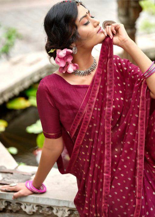 Kashvi Mitasha by Lt Fabrics Saree Sari Wholesale Catalog 10 Pcs 25 510x714 - Kashvi Mitasha by Lt Fabrics Saree Sari Wholesale Catalog 10 Pcs