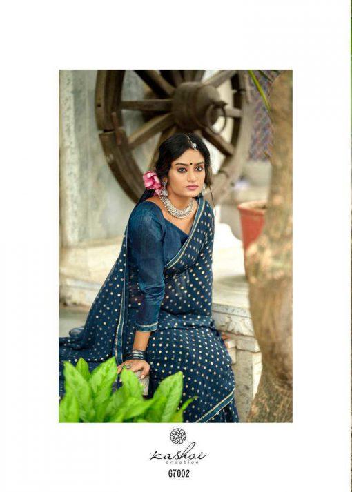 Kashvi Mitasha by Lt Fabrics Saree Sari Wholesale Catalog 10 Pcs 5 510x714 - Kashvi Mitasha by Lt Fabrics Saree Sari Wholesale Catalog 10 Pcs