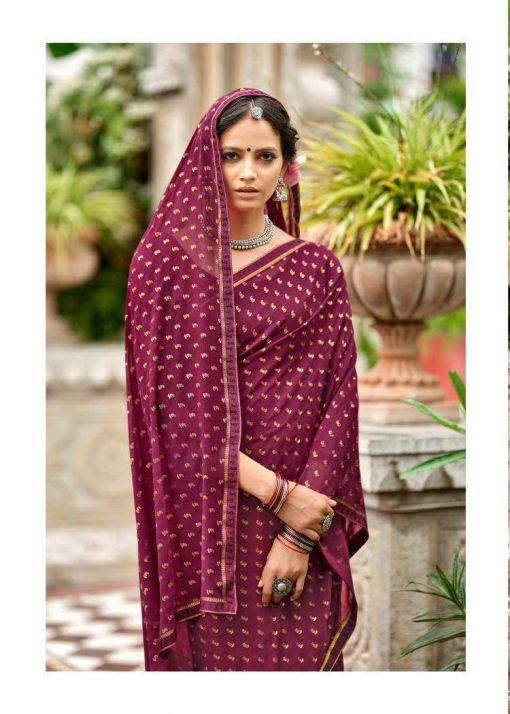 Kashvi Mitasha by Lt Fabrics Saree Sari Wholesale Catalog 10 Pcs 7 510x714 - Kashvi Mitasha by Lt Fabrics Saree Sari Wholesale Catalog 10 Pcs
