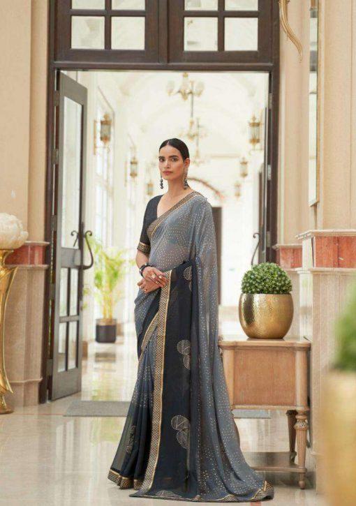 Kashvi Revanta by Lt Fabrics Saree Sari Wholesale Catalog 10 Pcs 10 510x725 - Kashvi Revanta by Lt Fabrics Saree Sari Wholesale Catalog 10 Pcs