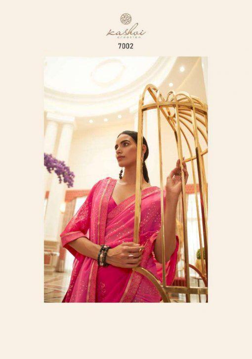 Kashvi Revanta by Lt Fabrics Saree Sari Wholesale Catalog 10 Pcs 13 510x725 - Kashvi Revanta by Lt Fabrics Saree Sari Wholesale Catalog 10 Pcs