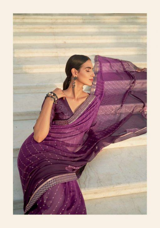 Kashvi Revanta by Lt Fabrics Saree Sari Wholesale Catalog 10 Pcs 14 510x725 - Kashvi Revanta by Lt Fabrics Saree Sari Wholesale Catalog 10 Pcs