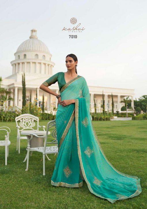 Kashvi Revanta by Lt Fabrics Saree Sari Wholesale Catalog 10 Pcs 19 510x725 - Kashvi Revanta by Lt Fabrics Saree Sari Wholesale Catalog 10 Pcs