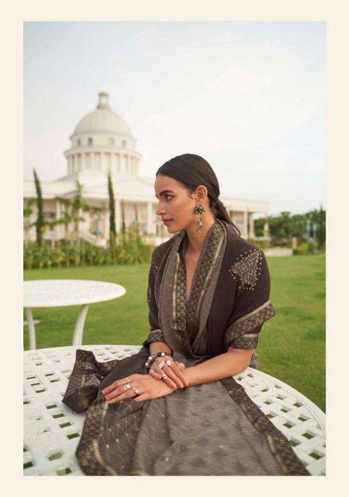 Kashvi Revanta by Lt Fabrics Saree Sari Wholesale Catalog 10 Pcs 21 510x725 - Kashvi Revanta by Lt Fabrics Saree Sari Wholesale Catalog 10 Pcs