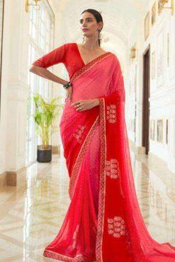 Kashvi Revanta by Lt Fabrics Saree Sari Wholesale Catalog 10 Pcs