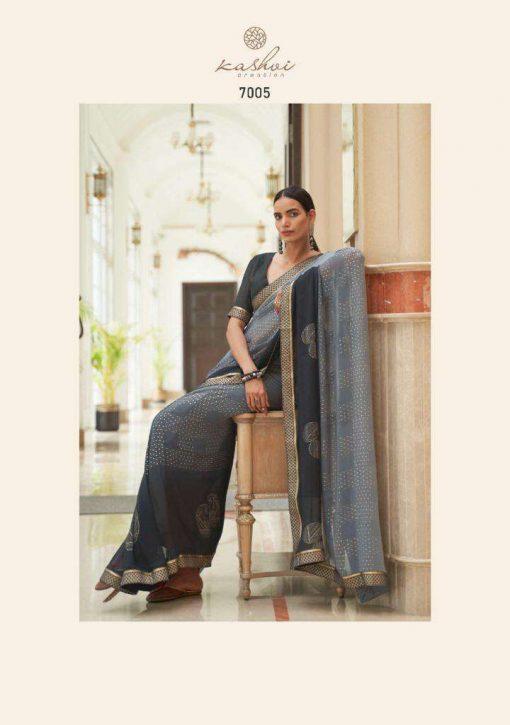 Kashvi Revanta by Lt Fabrics Saree Sari Wholesale Catalog 10 Pcs 5 510x725 - Kashvi Revanta by Lt Fabrics Saree Sari Wholesale Catalog 10 Pcs