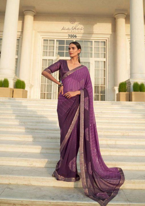 Kashvi Revanta by Lt Fabrics Saree Sari Wholesale Catalog 10 Pcs 8 510x725 - Kashvi Revanta by Lt Fabrics Saree Sari Wholesale Catalog 10 Pcs