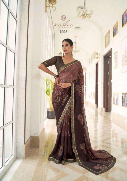 Kashvi Revanta by Lt Fabrics Saree Sari Wholesale Catalog 10 Pcs 9 510x725 - Kashvi Revanta by Lt Fabrics Saree Sari Wholesale Catalog 10 Pcs
