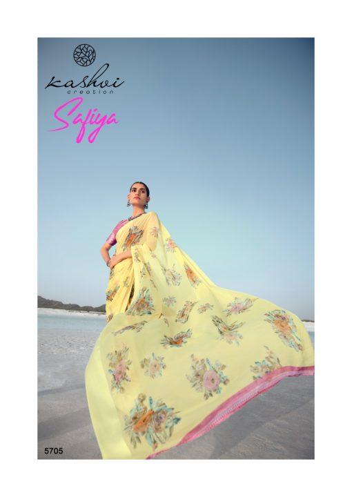 Kashvi Safiya by Lt Fabrics Saree Sari Wholesale Catalog 10 Pcs 14 510x720 - Kashvi Safiya by Lt Fabrics Saree Sari Wholesale Catalog 10 Pcs