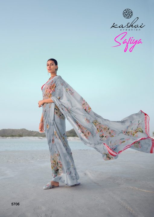 Kashvi Safiya by Lt Fabrics Saree Sari Wholesale Catalog 10 Pcs 17 510x720 - Kashvi Safiya by Lt Fabrics Saree Sari Wholesale Catalog 10 Pcs