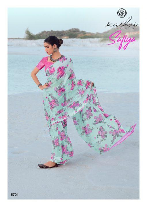 Kashvi Safiya by Lt Fabrics Saree Sari Wholesale Catalog 10 Pcs 4 510x720 - Kashvi Safiya by Lt Fabrics Saree Sari Wholesale Catalog 10 Pcs