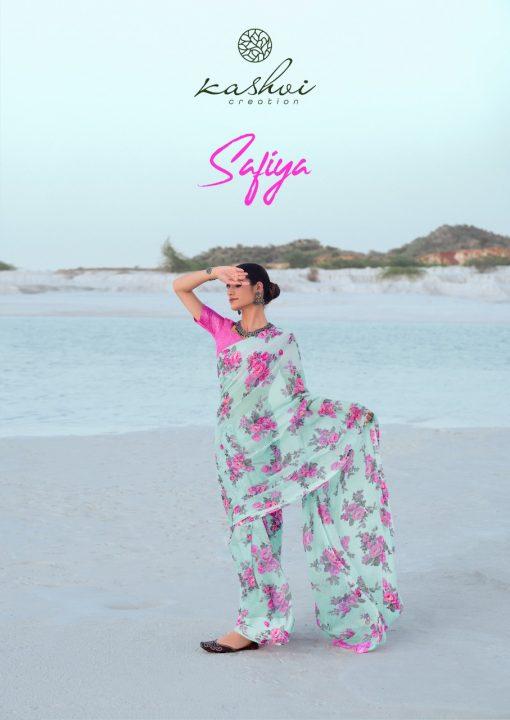 Kashvi Safiya by Lt Fabrics Saree Sari Wholesale Catalog 10 Pcs 5 510x720 - Kashvi Safiya by Lt Fabrics Saree Sari Wholesale Catalog 10 Pcs
