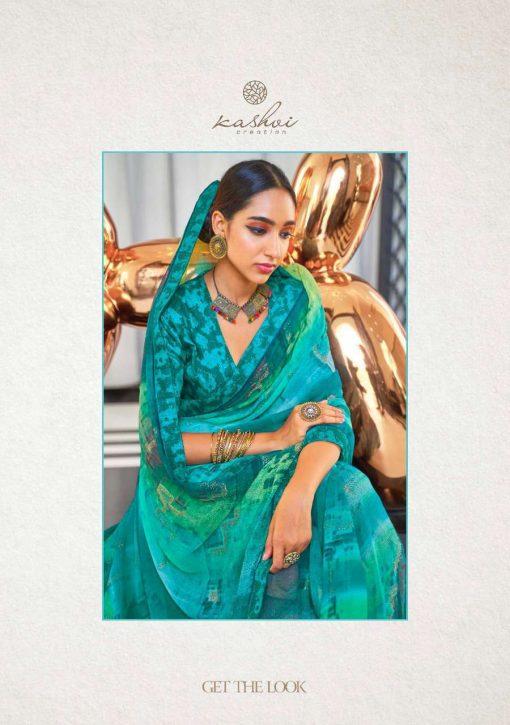Kashvi Sahitya by Lt Fabrics Saree Sari Wholesale Catalog 10 Pcs 14 510x725 - Kashvi Sahitya by Lt Fabrics Saree Sari Wholesale Catalog 10 Pcs