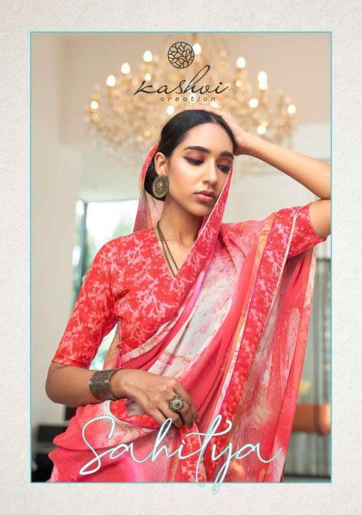 Kashvi Sahitya by Lt Fabrics Saree Sari Wholesale Catalog 10 Pcs 4 510x725 - Kashvi Sahitya by Lt Fabrics Saree Sari Wholesale Catalog 10 Pcs