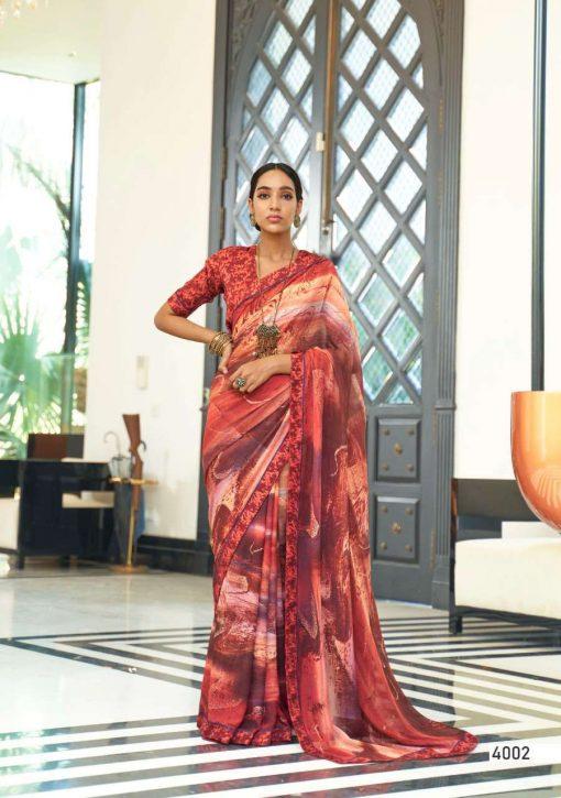 Kashvi Sahitya by Lt Fabrics Saree Sari Wholesale Catalog 10 Pcs 8 510x725 - Kashvi Sahitya by Lt Fabrics Saree Sari Wholesale Catalog 10 Pcs