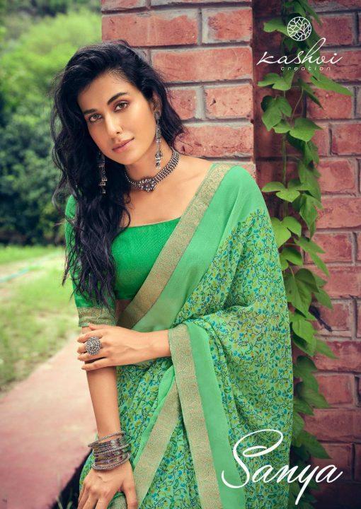 Kashvi Sanya by Lt Fabrics Saree Sari Wholesale Catalog 10 Pcs 1 510x720 - Kashvi Sanya by Lt Fabrics Saree Sari Wholesale Catalog 10 Pcs