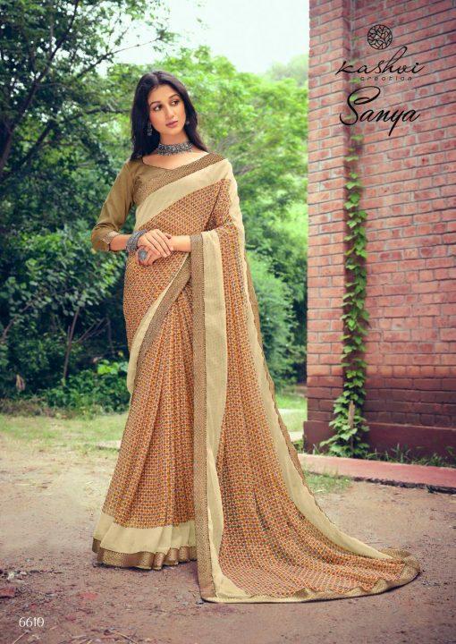 Kashvi Sanya by Lt Fabrics Saree Sari Wholesale Catalog 10 Pcs 18 510x720 - Kashvi Sanya by Lt Fabrics Saree Sari Wholesale Catalog 10 Pcs