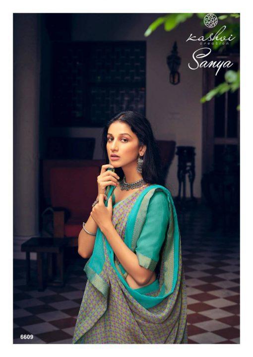 Kashvi Sanya by Lt Fabrics Saree Sari Wholesale Catalog 10 Pcs 19 510x720 - Kashvi Sanya by Lt Fabrics Saree Sari Wholesale Catalog 10 Pcs