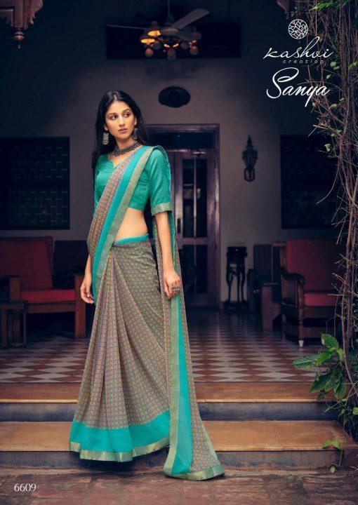 Kashvi Sanya by Lt Fabrics Saree Sari Wholesale Catalog 10 Pcs 20 510x720 - Kashvi Sanya by Lt Fabrics Saree Sari Wholesale Catalog 10 Pcs