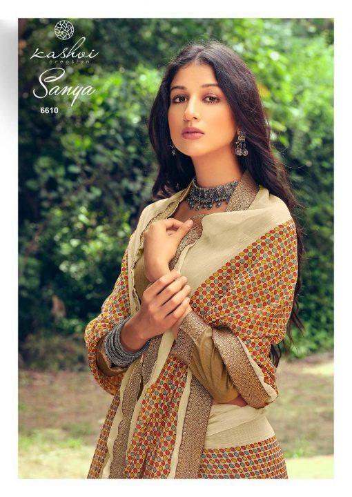 Kashvi Sanya by Lt Fabrics Saree Sari Wholesale Catalog 10 Pcs 21 510x720 - Kashvi Sanya by Lt Fabrics Saree Sari Wholesale Catalog 10 Pcs
