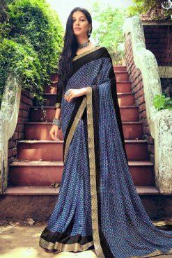 Kashvi Sanya by Lt Fabrics Saree Sari Wholesale Catalog 10 Pcs