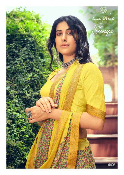 Kashvi Sanya by Lt Fabrics Saree Sari Wholesale Catalog 10 Pcs 7 510x720 - Kashvi Sanya by Lt Fabrics Saree Sari Wholesale Catalog 10 Pcs