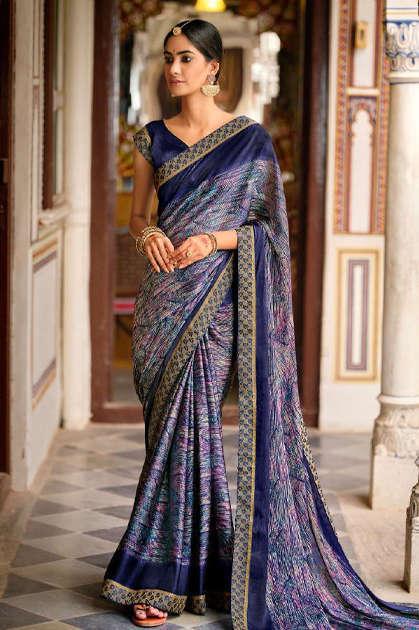 Kashvi Sukanya by Lt Fabrics Saree Sari Wholesale Catalog 10 Pcs