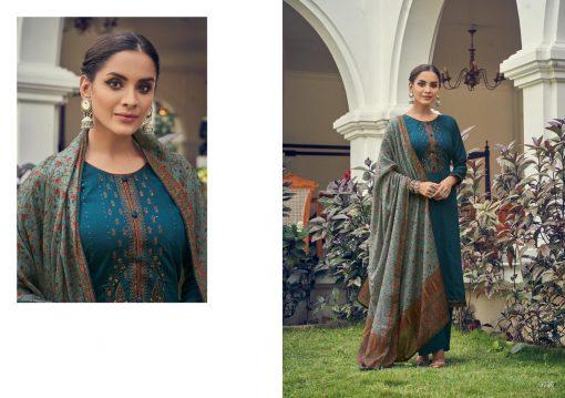 Kayce Kasmeera Zainab Salwar Suit Wholesale Catalog 8 Pcs 4 510x359 - Kayce Kasmeera Zainab Salwar Suit Wholesale Catalog 8 Pcs
