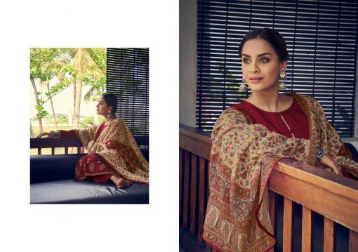 Kayce Kasmeera Zainab Salwar Suit Wholesale Catalog 8 Pcs 5 510x359 - Kayce Kasmeera Zainab Salwar Suit Wholesale Catalog 8 Pcs