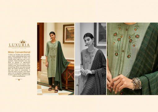 Luxuria Laher Kurti with Dupatta Bottom Wholesale Catalog 6 Pcs 4 510x362 - Luxuria Laher Kurti with Dupatta Bottom Wholesale Catalog 6 Pcs