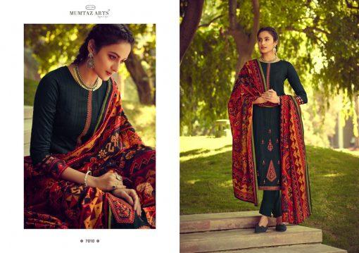 Mumtaz Arts Ikkat Patola Salwar Suit Wholesale Catalog 8 Pcs 8 510x359 - Mumtaz Arts Ikkat Patola Salwar Suit Wholesale Catalog 8 Pcs