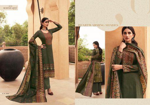 Mumtaz Arts Megh Malhar Salwar Suit Wholesale Catalog 10 Pcs 4 510x357 - Mumtaz Arts Megh Malhar Salwar Suit Wholesale Catalog 10 Pcs