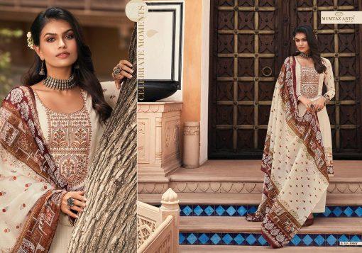 Mumtaz Arts Megh Malhar Salwar Suit Wholesale Catalog 10 Pcs 5 510x357 - Mumtaz Arts Megh Malhar Salwar Suit Wholesale Catalog 10 Pcs