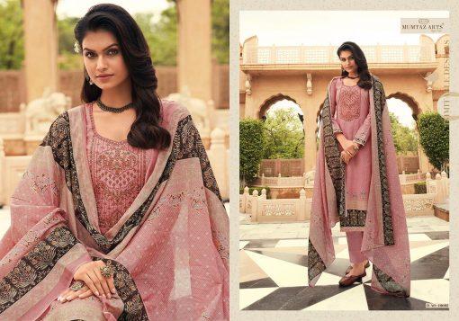 Mumtaz Arts Megh Malhar Salwar Suit Wholesale Catalog 10 Pcs 9 510x357 - Mumtaz Arts Megh Malhar Salwar Suit Wholesale Catalog 10 Pcs