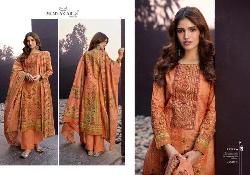 Mumtaz Arts Parineeta Salwar Suit Wholesale Catalog 10 Pcs 7 510x357 - Mumtaz Arts Parineeta Salwar Suit Wholesale Catalog 10 Pcs