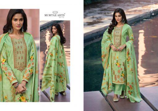 Mumtaz Arts Parineeta Salwar Suit Wholesale Catalog 10 Pcs 8 510x357 - Mumtaz Arts Parineeta Salwar Suit Wholesale Catalog 10 Pcs
