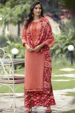 Panch Ratna Colours by Kessi Salwar Suit Wholesale Catalog 5 Pcs