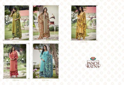 Panch Ratna Colours by Kessi Salwar Suit Wholesale Catalog 5 Pcs 9 510x349 - Panch Ratna Colours by Kessi Salwar Suit Wholesale Catalog 5 Pcs
